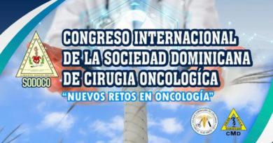 ATENCIÓN: Inicio el Congreso Internacional de Cirugía Oncológica