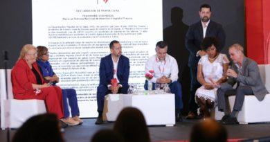 ¿En qué consiste el proyecto Trauma RD Visión 2020 y por qué es importante para el país?