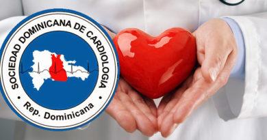Sociedad de Cardiología da buena noticia a sus miembros