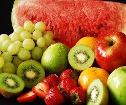 ATENCIÓN: Las 8 mejores frutas para combatir la anemia.
