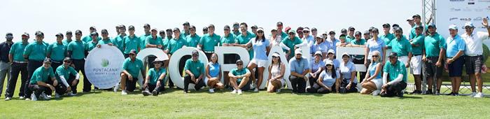 Concluye con éxito quinta versión CEDIMAT Golf Cup