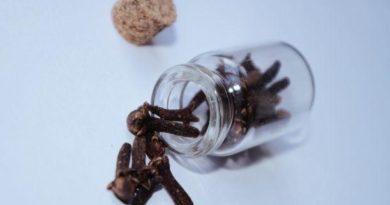 ¿Cómo utilizar el clavo de olor para mejorar la digestión?
