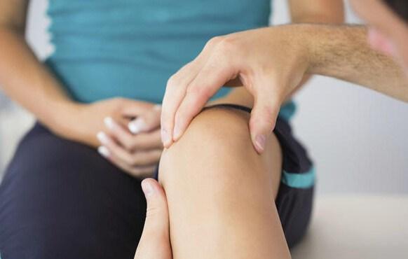 Alimentos para reducir los dolores de rodillas. Y cómo debes consumirlos.