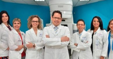 Relación armoniosa entre médicos y pacientes con cáncer es importante para la recuperación