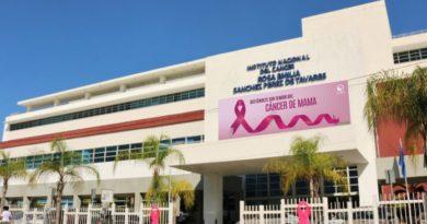 INCART conmemora Día Internacional del Cáncer de Mama