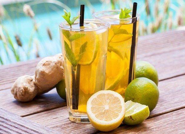 Remedios que te ayudarán a digerir las grasas