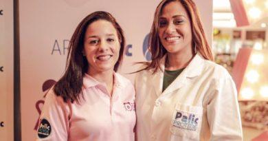 ARS Palic realiza charla por prevención del Cáncer de Mama