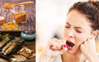 ATENCIÓN: Combate tu cansancio de forma natural con estos remedios caseros