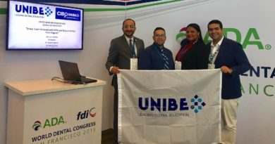 CIBO-UNIBE presenta investigación en congreso FDI- ADA World Dental Congress