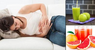 OJO: Aprende a desinflamar el vientre con estos remedios naturales