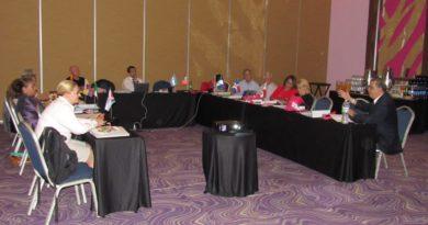 Realizan asamblea internacional ONGs de cáncer en RD