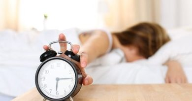 ATENCIÓN: ¿Por qué me despierto cansado?