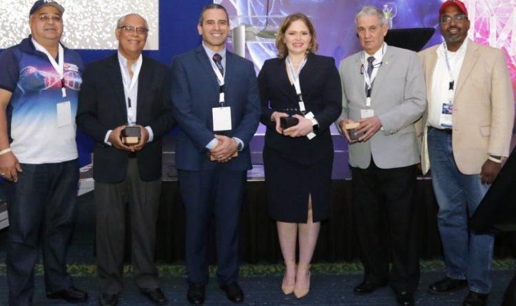 Congreso de Neurología en honor al doctor Luis Miguel Taveras Lucas