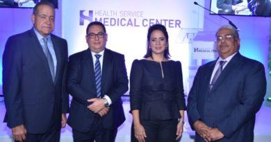 Nuevo centro para consultas especializadas