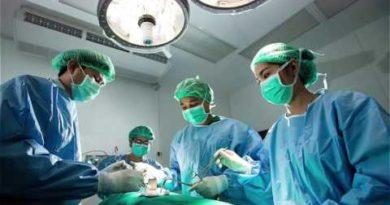 Médicos RD hacen una reinervación laringea por primera vez