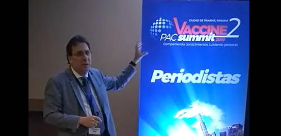 Destacan importancia de vacunas para evitar enfermedades inmunoprevenibles