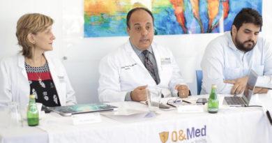 O&Med presenta investigación sobre rol del hombre en planificación familiar