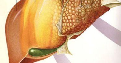 ALERTA: alimentos que combaten el hígado graso
