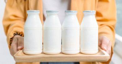 OJO: ¿Qué son mejores: los lácteos enteros o desnatados?
