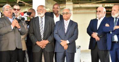 Director SNS: Hospital de los médicos ofrecerá servicios a toda la población
