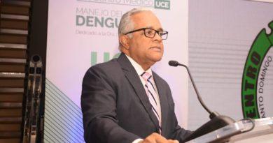 Entérate de las declaraciones del ministro de salud ante eventuales enfermedades tropicales en el país