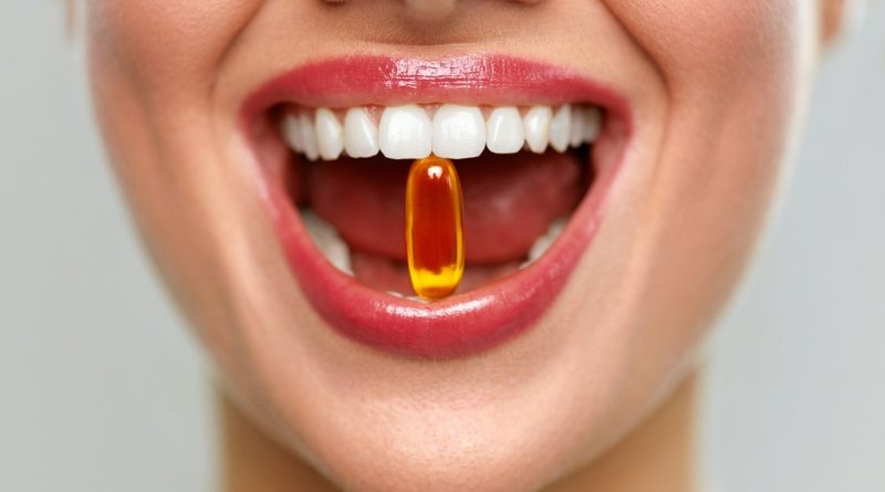 ATENCIÓN: Si no quieres que la menopausia te pegue tanto, no olvides tomar estas vitaminas
