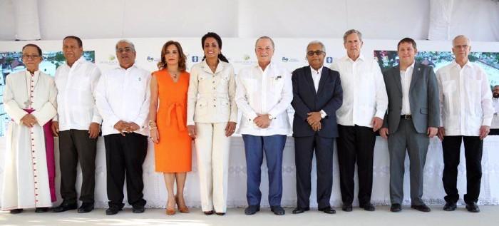 Inauguran primer Centro a la Diversidad Infantil del Este