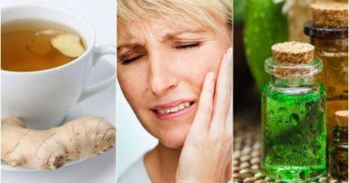 ATENCIÓN: Combate la sensibilidad dental usando estos 6 remedios caseros
