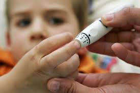 OJO: Diabetes en niños y adolescentes