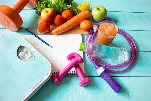 Dietas que aceleran tu metabolismo y te ayudan a perder peso