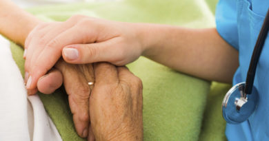Un mejor método de prueba para pacientes con enfermedad de Parkinson