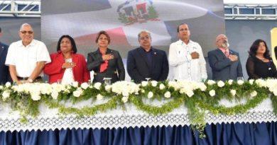 Inauguran hospital materno-infantil en La Romana
