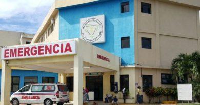 Hospital Vinicio Calventi, especie de botín de políticos y médicos