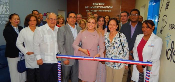 Hospital Hugo Mendoza da un paso por la investigación