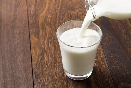 Alergia a la leche e intolerancia a la lactosa: ¿cuáles son las diferencias?