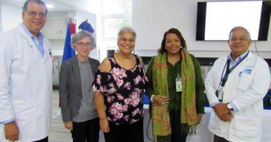 ATENCIÓN: Datos revelan país diagnostica 981 casos anuales de cáncer de cuello uterino