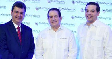 Multiseguros inaugura su primera sucursal en el Norte