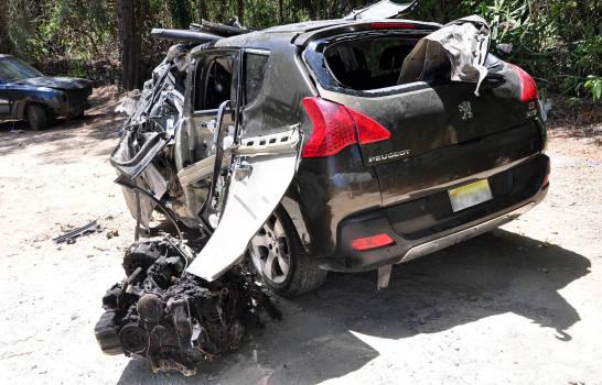 Aumentan casos de fracturas por accidentes de tránsito