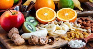 ¿Los azúcares de las frutas son perjudiciales?