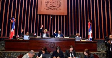 ATENCIÓN: Senado aprueba proyecto de ley reduce ganancias a las AFP
