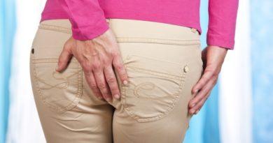 OJO: Bolita en el ano: principales causas y cómo tratar