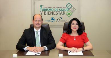 Anuncian 5ta edición del Congreso Internacional de Turismo de Salud y Bienestar