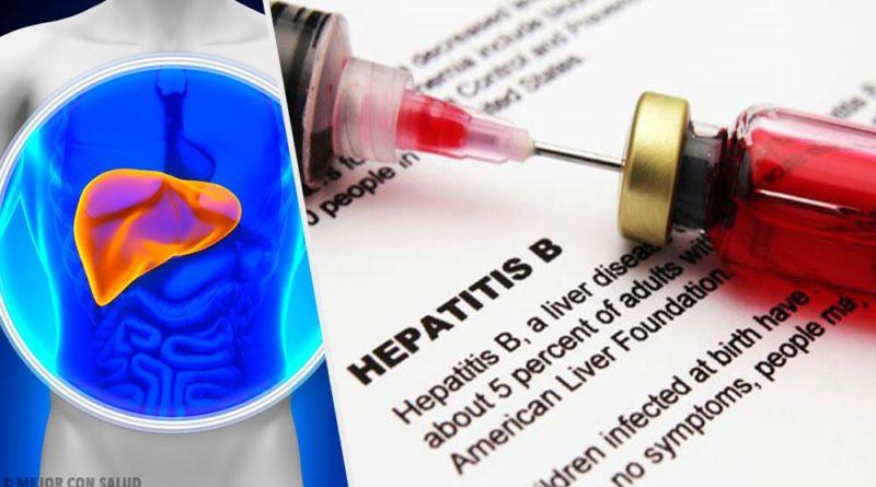 ATENCIÓN: Enfermedades del hígado