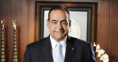 Está pendiente salud Dr. Castaños, presidente de Plaza de la Salud