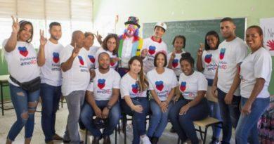 Fundación Amo RD abre sus puertas