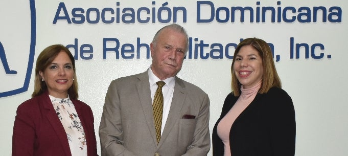 Coral Hospitality Corp con donativo a Rehabilitación