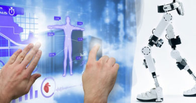 """Cómo la inteligencia artificial """"supera a médicos"""" en el diagnóstico de cáncer de mama"""