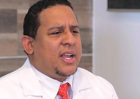 CMD dice no hubo avances del sector Salud en Santiago durante 2019