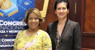 Sociedad Dominicana de Neurología tendrá congreso