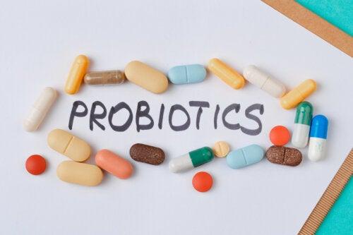 Suplementos de probióticos: ¿cuándo tomarlos?